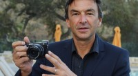 A 2012 interview with Sony executives about the state of the camera industry.