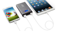 A selection of great gift ideas for the gadget-lover on your holiday shopping list.