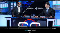 The Dish Network's new web TV service will offer ESPN and other popular networks, no cable subscription required.