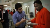 Proponents say tech devices can help reduce recidivism, but contracts and pricing disenfranchise poor