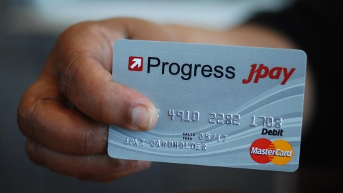 Unlike consumer debit cards, prison-issued cards are unregulated and subject to exorbitant fees